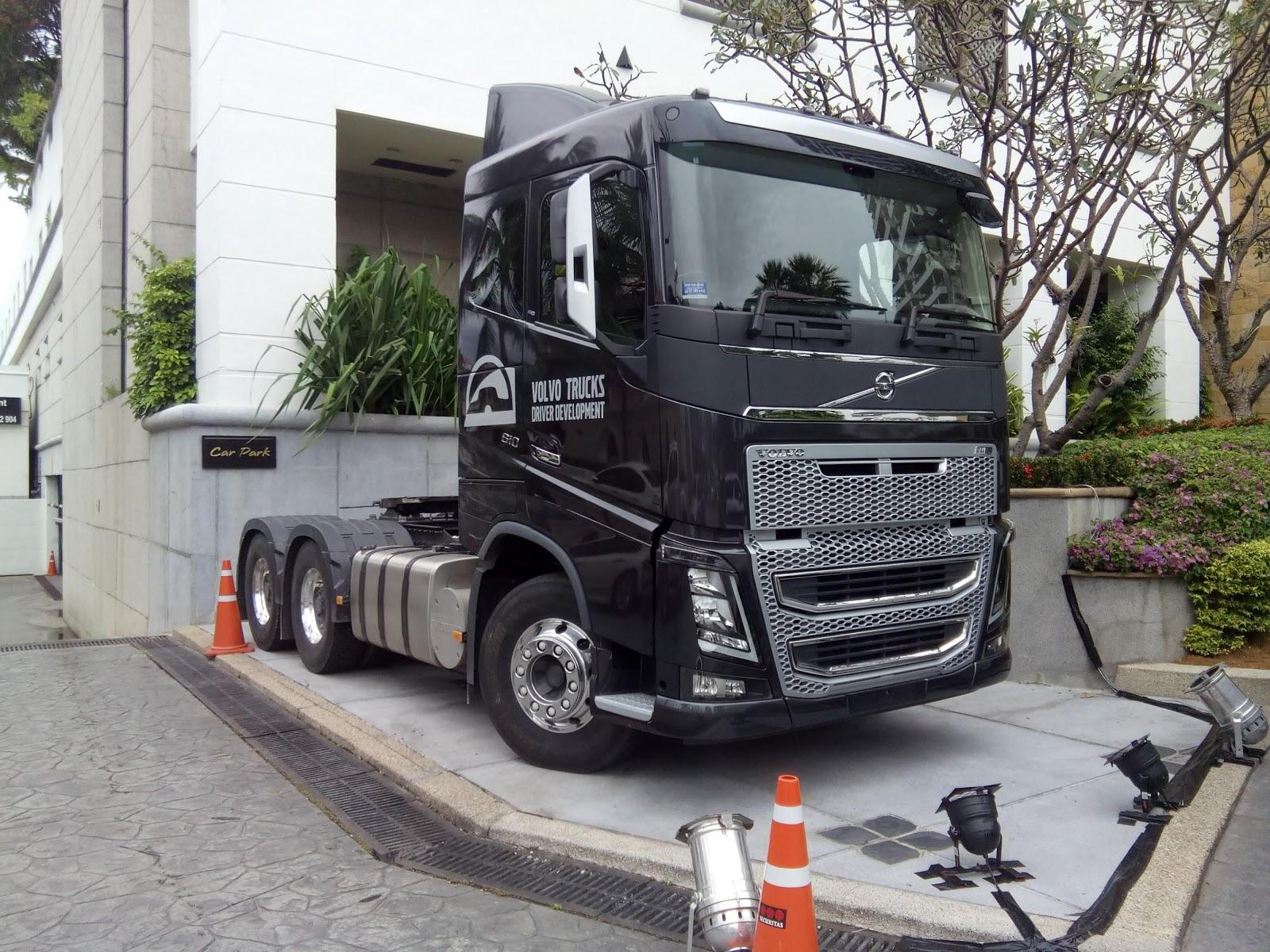 volvo for best sale used semi craigslist resource truck trucks