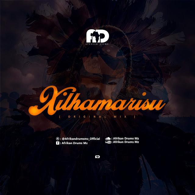 Afrikan Drums - Xilhamarisu