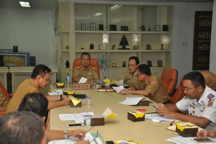 Incar Investasi, Dubes Kuwait Berkunjung ke Lampung 20-23 November