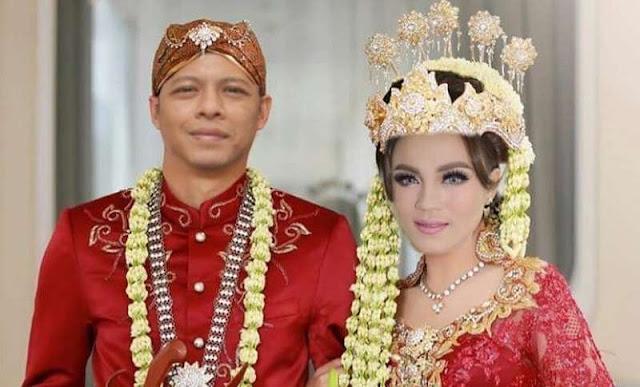 Ariel NOAH Nikahi Biduan Dangdut? Netizen Kaget Tak Menyangka