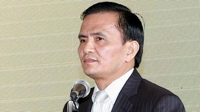 Oái oăm ông Ngô Văn Tuấn ở Thanh Hóa