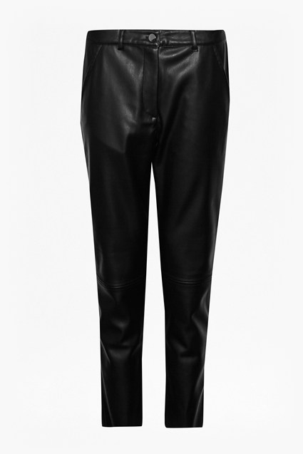 Great Plains Seattle Faux Leather Trousers