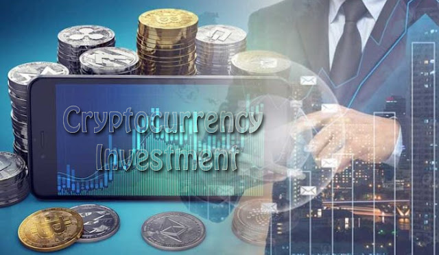 Your First Lesson on Cryptocurrency Investment