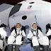 SpaceX send four civilians to space without astronaut onboard