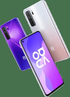 Huawei Nova Seven Se 5G Youth Introduced Alongside Quad Photographic Camera Setup: Cost, Features