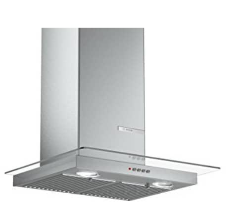 Best Bosch Serie Kitchen Chimney