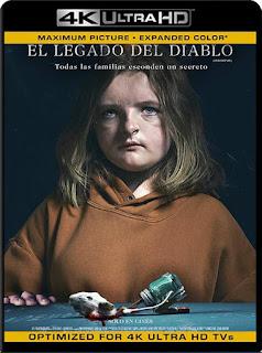 El Legado del Diablo (2018) 4K 2160p UHD [HDR] Latino [GoogleDrive]