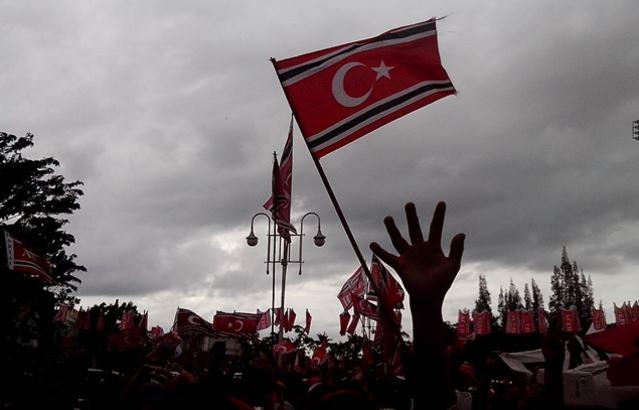 Kapolda: Bendera Bintang Bulan Belum Boleh Dikibarkan