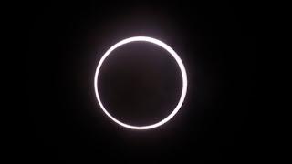 Fakta Tentang Gerhana Matahari