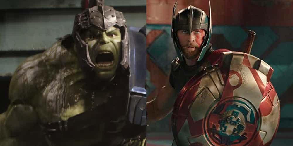 Watch Thor Ragnarok 2017 Full Movie Thor Ragnarok Full