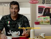 Logo Concorso ''Tifa con Balocco'' : vinci gratis biglietti per partite con la Juventus