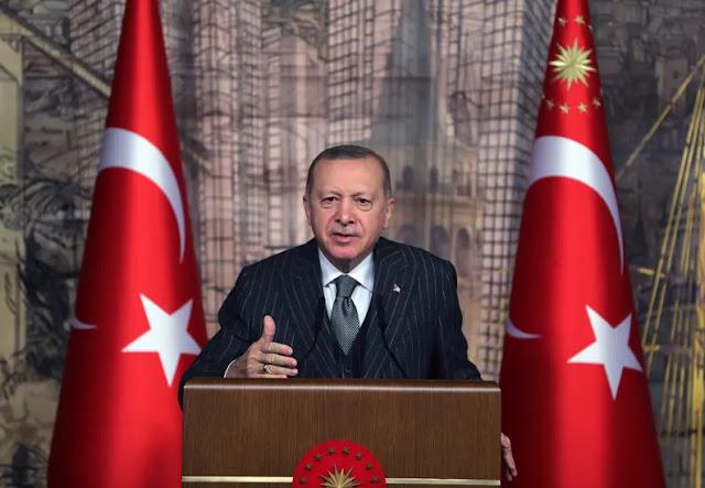 """Η Τουρκία τα βάζει και με τους """"συμμάχους"""" της"""