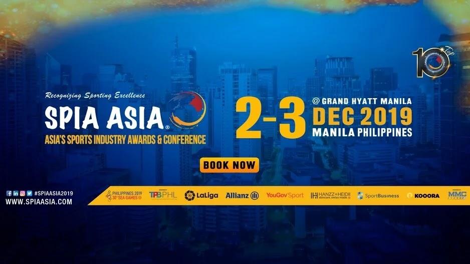 TPB Philippines latest Premier Partner of SPIA Asia 2019