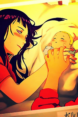 Obsessed Fanfictions: Boruto's Birth