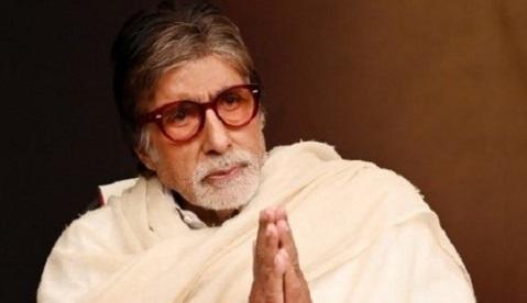 अमिताभ बच्चन ने अपने फैंस के लिए किया ट्वीट, लिखी यह बात