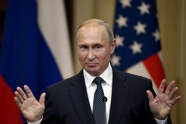 Putyin az amerikai elnökválasztásról: nem hátsó szándékból maradt el a gratuláció