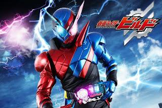 Kamen Rider Build – Episodio 17