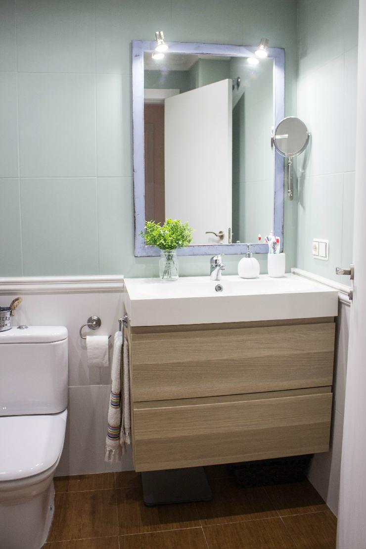 Reformas económicas baños