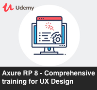 Udemy Axure course