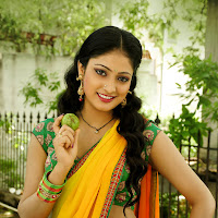 Haripriya from her new movie
