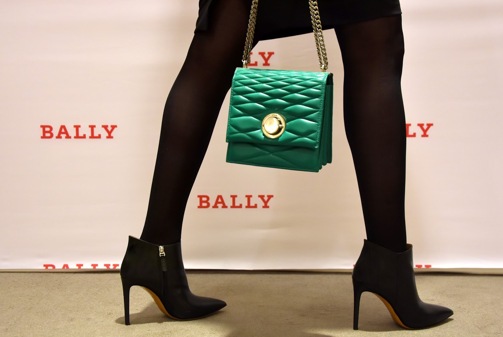 Bally Shoes