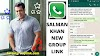 Join 60+ Salman Khan Fans Whatsapp Group Links New Update