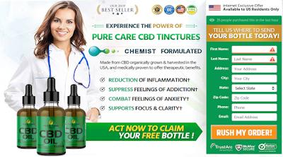 Pure Care Cbd