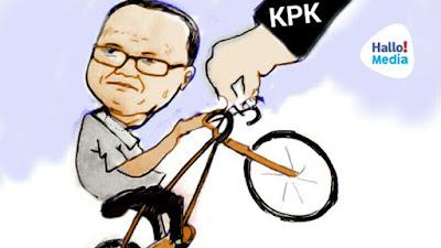Terkait Kasus Edhy Prabowo, Kembali KPK Lakukan Penyitaan, Ini Barangnya yang Disita