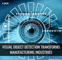 Visual Object Detection in Industry