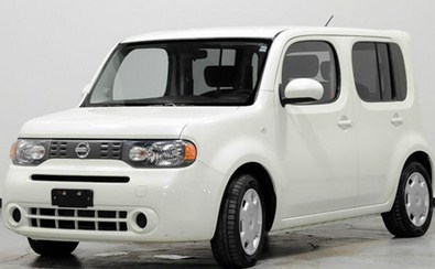 Nissan Cube For Sale In Ontario Canada