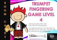 Trumpet - Level 4