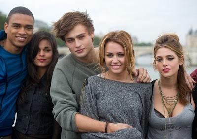 Lol Film Miley Cyrus