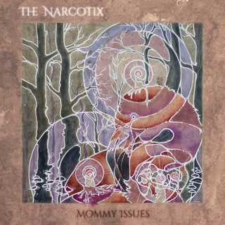 The Narcotix - Mommy Issues EP Music Album Reviews
