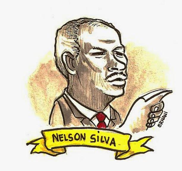 Nélson Silva compôs o Hino do Internacional.