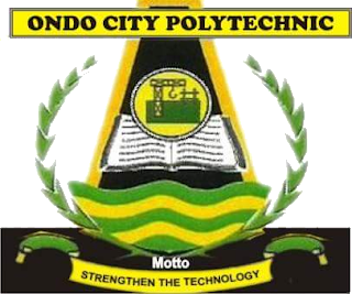 Ondo City Poly Post-UTME Screening Form 2020/2021 | ND Full-Time