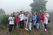 Rombongan Dinas Pariwisata Selayar Berwisata di Bantaeng, Ada Apa?