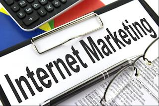 Tetap Di Atas Dengan Internet Marketing