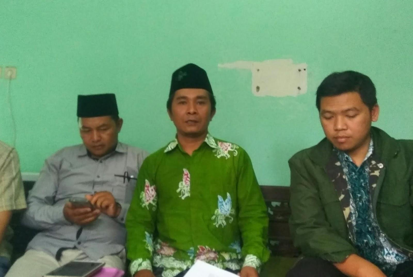 Abdul Arif Diminta Maju Bursa Bakal Calon Bupati 2020 Oleh Dewan Pimpinan Anak Cabang