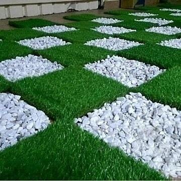 تنسيق حدائق الأستراحات الخرج