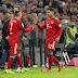 Uma temporada após saída de Ribéry, camisa 7 do Bayern tem novo dono