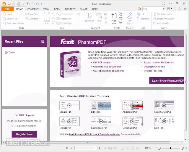 Foxit Reader 9.3.0.10826