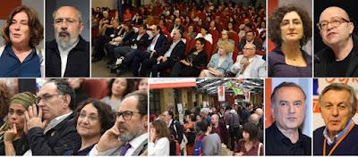 Yıllık yayıncılık konferansı Zeynep Cemali Edebiyat Günü