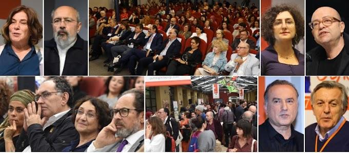 Yayıncılık Konferansı Edebiyat Emekçilerini Bir Araya Getiriyor