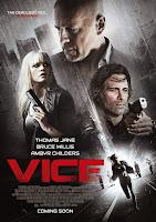 Vice: Una Mejor Realidad / Atrapados