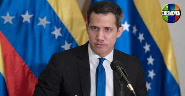 Guaidó retira 152 millones de dólares para comprar vacunas y pagar viáticos a su círculo
