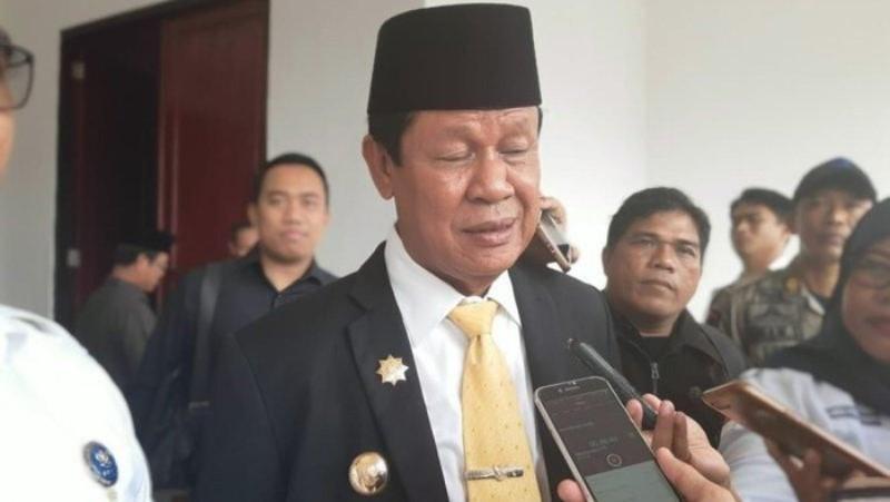 Plt Gubernur Kepri Apreasi Masyarakat Bersama Dalam Perangi Corona