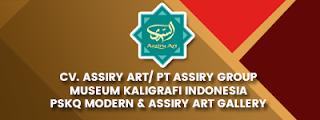 Loker Digital Marketing CV. Assiry Art/PT Assiry Group Kudus