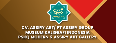 Lowongan Staf Pemandu Museum Kaligrafi CV. Assiry Art/ PT. Assiry Group Kudus