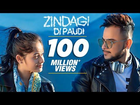 millind gaba new punjabi 2019 song zindagi di paudi weekly rating