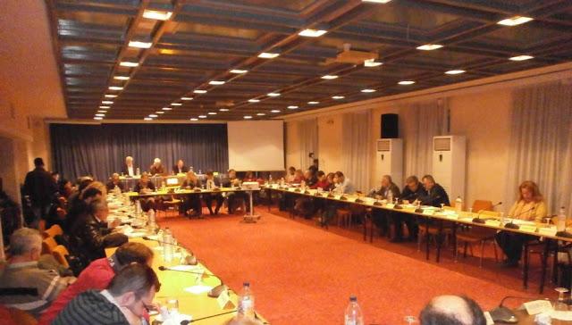 Συνεδριάζει το Περιφερειακό Συμβούλιο στις 27 Δεκεμβρίου
